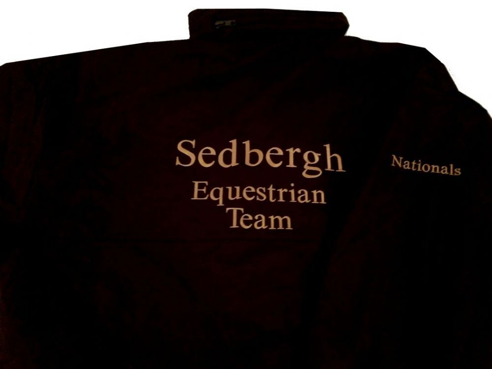 Sedbergh Blouson Jackets Navy - Adults Bronte